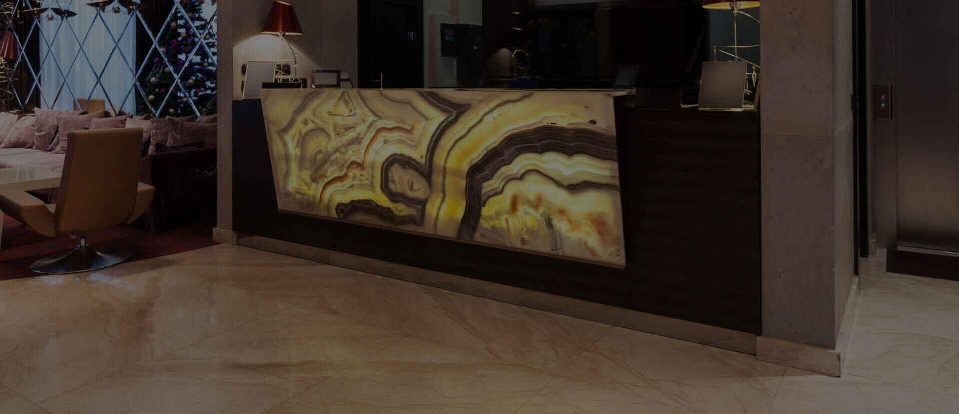 KushalBagh Marbles- Flooring marble