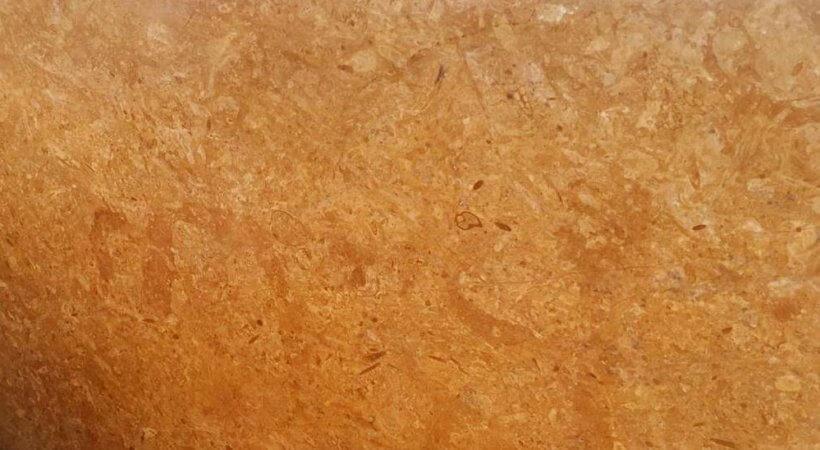 Flora Polish Gold Marble